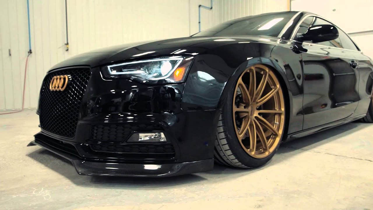 Prostate Cancer Canada S 2016 Audi S5 Coupe On Forgeline