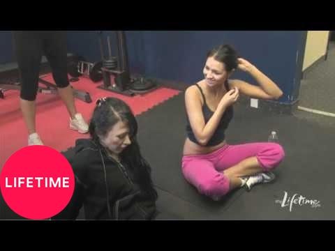 Russian Dolls: Bikini Shape | Lifetime