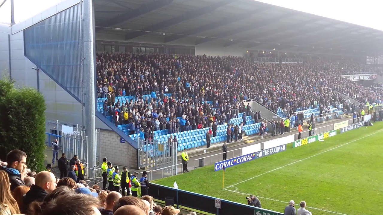Bradford City - Football - BBC Sport