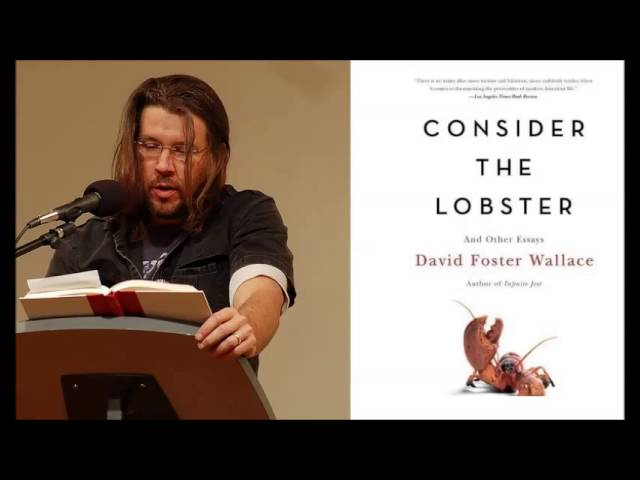 david foster wallace depression essay I've been thinking a lot this week, which marks the 20th anniversary of infinite jest's publication, about the first time i ever read david foster wallace's work.