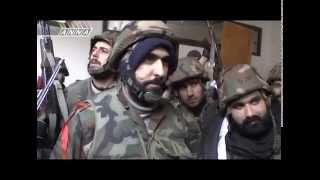 Сирия. Дарайя. 20130111