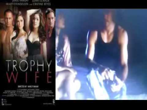 The Trophy Wife -Full Movie