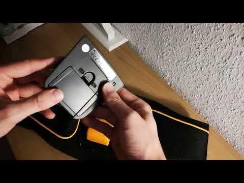 Repeat Beurer EM 37 Bauchmuskel-Gürtel test by Testingfloo 87 ... f7713eeeb88