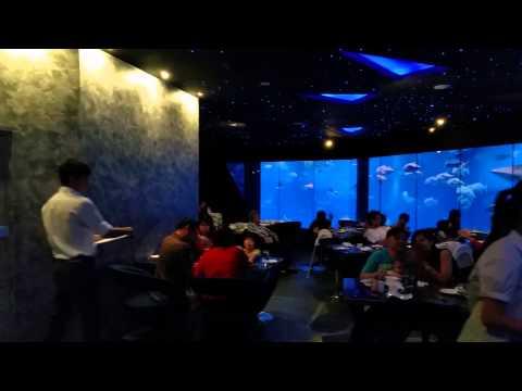 iMiirage @ Ipoh SoHo - World's 1st Ambience Dining