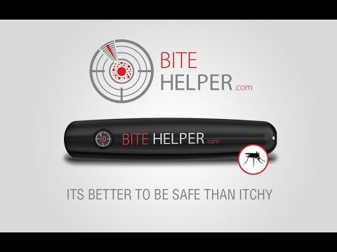 The Bite Helper Story
