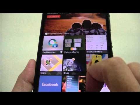 Sony Xperia T2 Ultra Dual   รีวิว โซนี่ เอ็กซ์พีเรียทีสอง  อัลตร้า ดูอัล