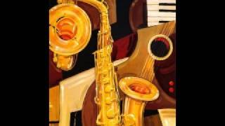 Sonata by Phil Woods!