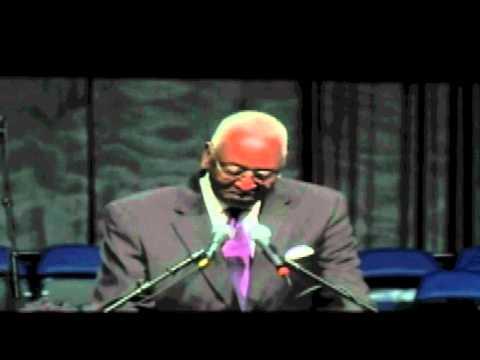 Opening Prayer, National Baptist Congress of Christian Education