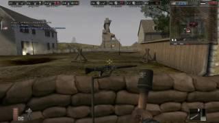 Battlefield 1942 Gameplay ||  Battlefield 1942 Kill Record on Omaha Beach ! (No commentary)
