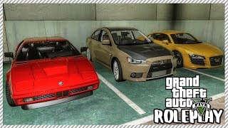GTA 5 ROLEPLAY - Buying New Cars Worth $425,000 | Ep. 378 Civ