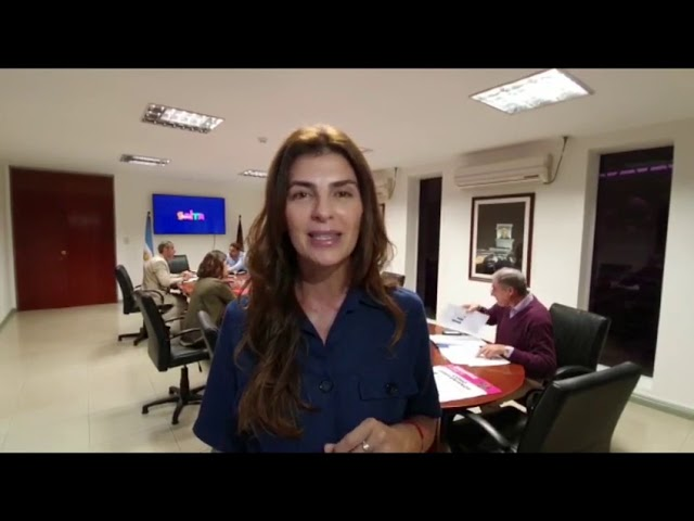 Bettina Romero, medidas preventivas por Coronavirus