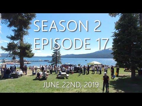 FISHING Derby 2019 At DIAMOND LAKE, Oregon Part II