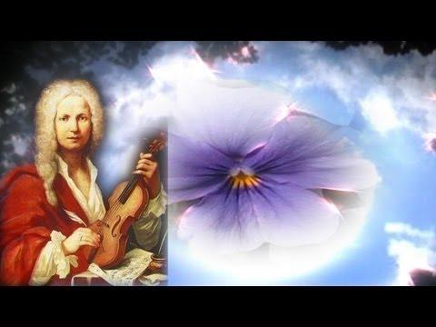 Vivaldi - Vier Jahreszeiten - four Seasons Summer  - 4 Jahreszeiten (Antonio Vivaldi) Sommer