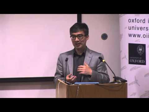 China and the New Internet World CIRC11: Internet Regulation