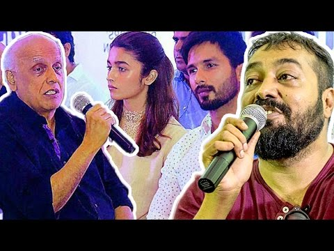UNCUT VIDEO : Press Conference Of IFTDA With Udta Punjab Team
