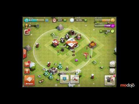 Clash Of Clans: How To Join A Clan And Clan Tips (iPhone/iPad)