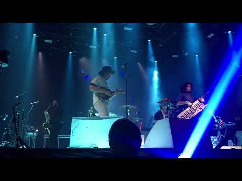 Keep the Car Running - Arcade Fire - Infinite Energy Arena - September 21, 2017