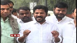 revanth reddy exclusive interview