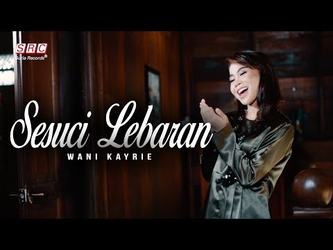 Sesuci Lebaran - Siti Nurhaliza (Cover by Wani Kayrie)