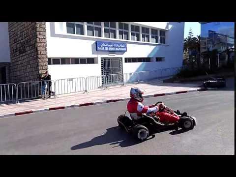karting in  el jadida city