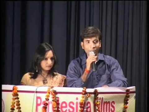 Introduction to Pardesiya FIlms
