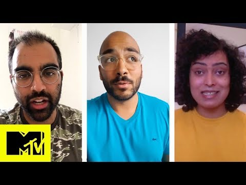 Dating Apps Should Combat Discrimination | MTV News Unfiltered