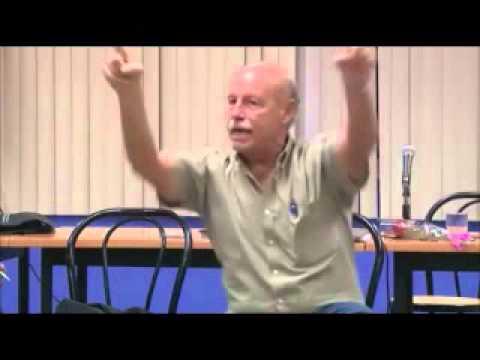 Download Motivación, personalidad y subjetividad. Profesor Fernando González Rey (1/2)