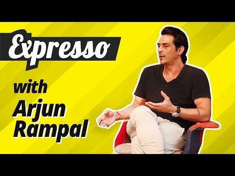 Expresso EP1: Is Arjun Rampal A Victim Of His Circumstances?