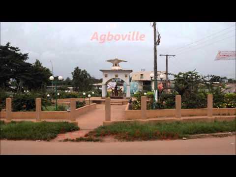 Agboville... Special Attalaku en Attié 4e Partie  Senateur Dj  Appolloss By