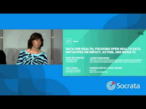 Focusing Open Health Data Initiatives on Impact