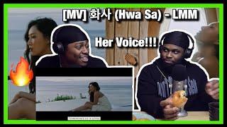[MV] 화사 (Hwa Sa) - LMM [Brothers React]