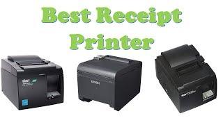 Top 10: best receipt printer