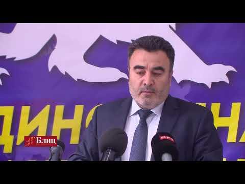 Бачев: ВМРО-ДПМНЕ и СДСМ се купени и контролирани од ист центар