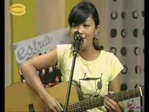 Estrella - Take It Slow (Live)