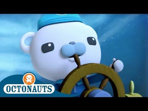 Octonauts - Dangerous Rescue Missions   Cartoons for Kids   Underwater Sea Education