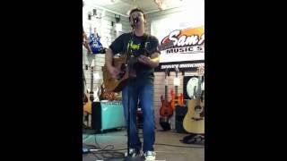 Where Hope Lives-Ryan Hamner
