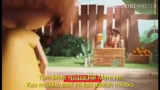 lagu India paling sedih