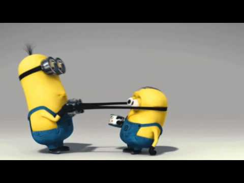 Minions Laugh serach the top ten ringtone factory in itunes on your iphone for funny minion ringtone