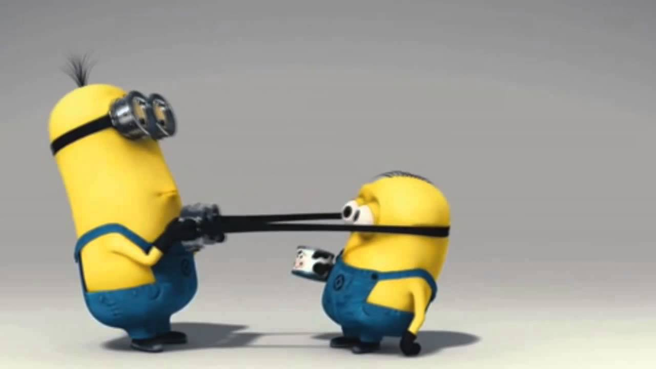 Despicable Me Minions Wallpaper Iphone Minions Laugh Serach The Top Ten Ringtone Factory In