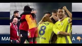 Fenerbahçe - Galatasaray HD Canlı Maç izle 17 Mart 2018 Donmadan Lig Tv izle