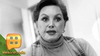 Sonia Infante murió por un paro respiratorio a causa de un infarto en la espina dorsal.