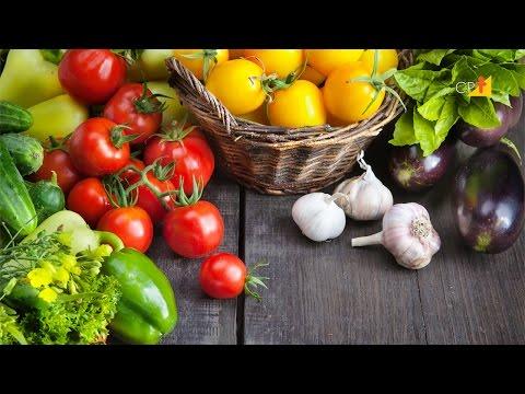 Curso a Distância Cultivo Orgânico de Tomate, Pimentão, Abóbora e Pepino