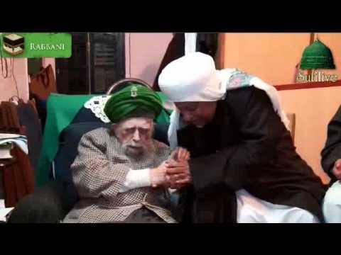 Mawlid an-Nabi with Sultan Awliya Shaykh Nazim Haqqani
