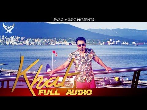 Babbu Maan - Khat | Full Audio Song