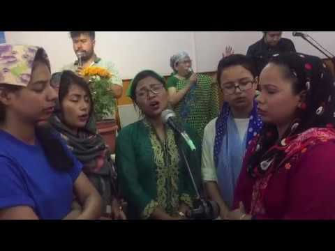 Worship | NLM church | 20th May 2017