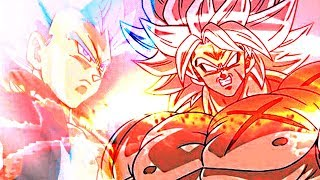 BIGGEST SPOILERS EVER Gogeta DOES WHAT To BROLY?! In The Dragon Ball Super Movie DETAILS REVEALED