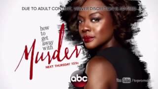 Как избежать наказания за убийство (3 сезон, 8 серия) - Промо [HD]