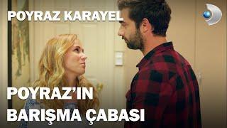 Download lagu Poyraz, Ayşegül ile Barışmaya Çalışıyor! - Poyraz Karayel 25.Bölüm