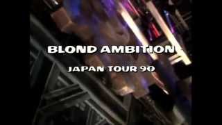 Madonna - Blond Ambition Tour (Live in Japan)