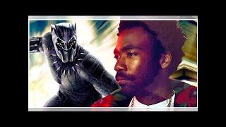 Donald Glover and Michael B. Jordan might make interesting MCU return in Black Panther 2